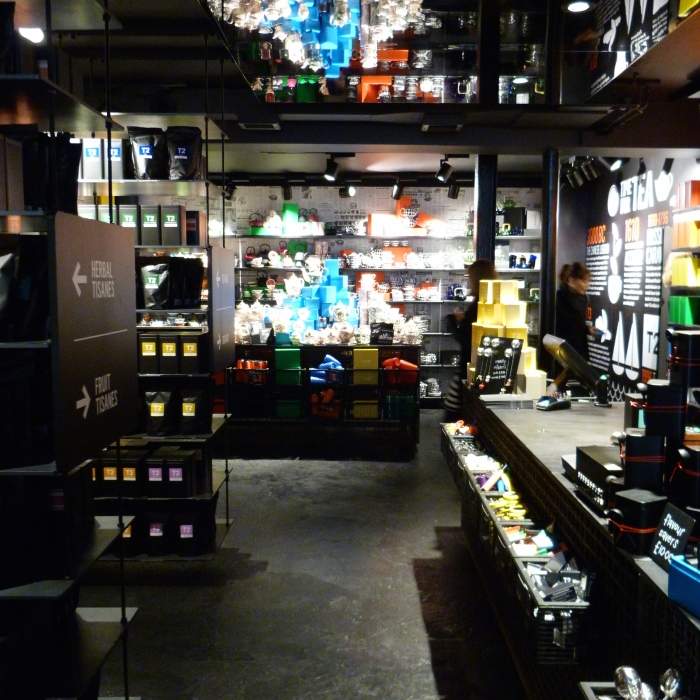 T2 Store