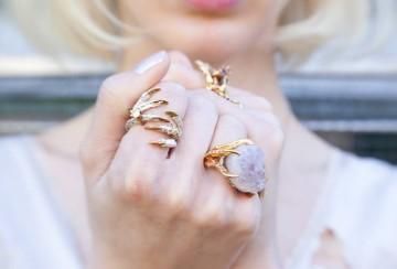 Tessa Metcalfe Jewellery