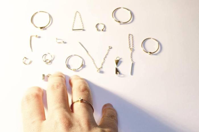 Sansoeurs Jewellery