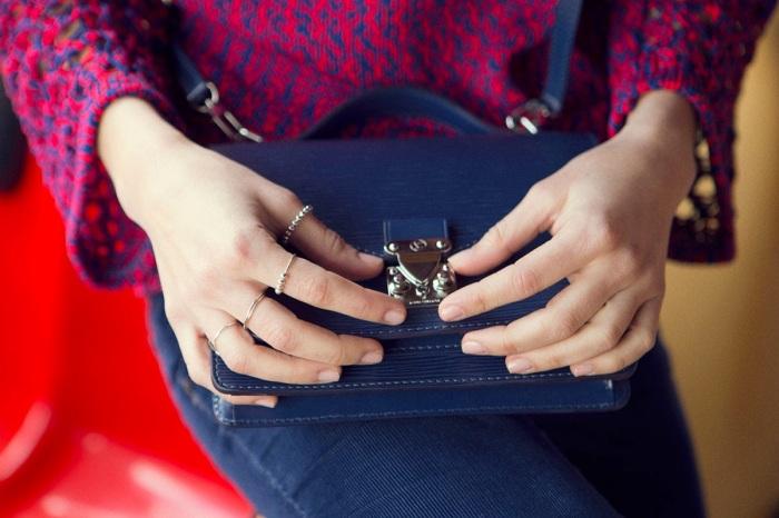 Sansoeurs Jewellery Rings