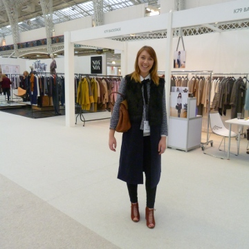 Pure London Trade Show