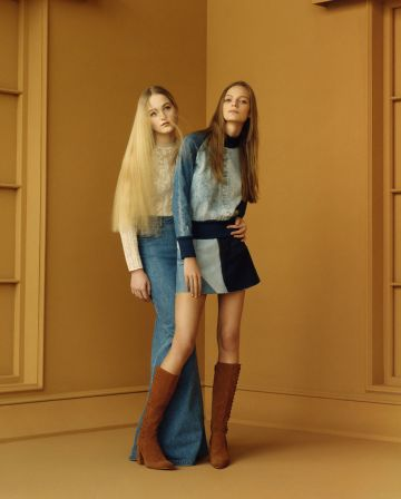 Zara Spring Summer 2015 Collection