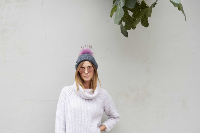 Bobbl Interchangeable bobble hats