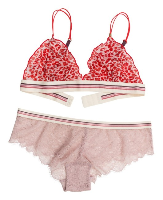 Love Stories Intimates Reggipetto Dragonfly